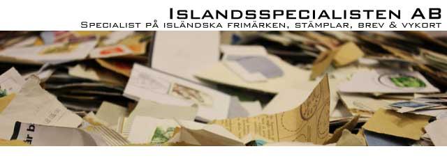Islandsspecialisten AB